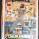 2006 Topps Garret Anderson #215 Angels