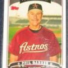 2006 Topps Manager Phil Garner #277 Astros