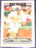 2006 Topps Geoff Jenkins #147 Brewers