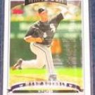 2006 Topps Mark Buehrle #90 White Sox