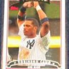 2006 Topps Robinson Cano #142 Yankees