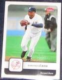 2006 Fleer Robinson Cano #399 Yankees
