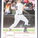 2006 Fleer Lance Niekro #155 Giants