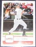 2006 Fleer Lance Niekro #155 Giants