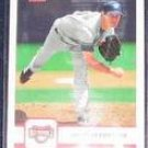 2006 Fleer John Patterson #222 Nationals