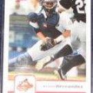 2006 Fleer Ramon Hernandez #251 Orioles