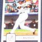 2006 Fleer Gary Sheffield #391 Yankees