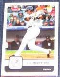 2006 Fleer Gary Sheffield #391 Yankees