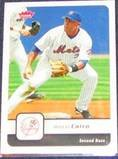 2006 Fleer Miguel Cairo #211 Yankees