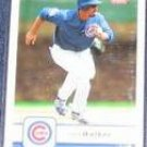 2006 Fleer Todd Walker #109 Cubs