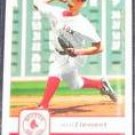 2006 Fleer  Matt Clement #303 Red Sox