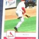 2006 Fleer Scott Rolen #94 Cardinals