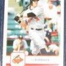 2006 Fleer Jay Gibbons #237 Orioles