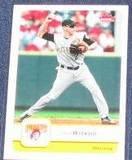 2006 Fleer Jack Wilson #273 Pirates