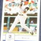 2006 Fleer Matt Stairs #338 Royals