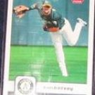 2006 Fleer Mark Kotsay #38 Athletics