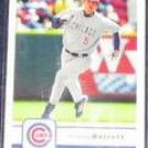 2006 Fleer Michael Barrett #105 Cubs