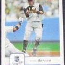 2006 Fleer Angel Berroa #332 Royals