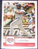 2006 Fleer Jose Guillen #223 Nationals
