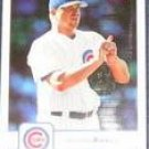2006 Fleer Glendon Rusch #100 Cubs