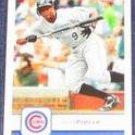 2006 Fleer Juan Pierre #197 Cubs
