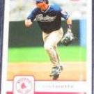 2006 Fleer  Mark Loretta #250 Red Sox
