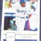 2006 Fleer Cesar Izturis #138 Dodgers