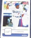 2006 Fleer Cesar Izturis #138 Dodgers