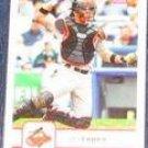 2006 Fleer Javy Lopez #236 Orioles