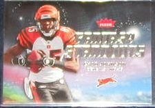 2006 Fleer Fantasy Standouts Chad Johnson #FS-CJ