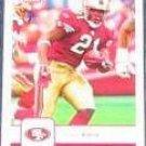 2006 Fleer Frank Gore #85 49ers