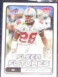 2006 Fleer Futures Rookie Aston Youboty #107 Bills