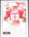 2006 Fleer Futures Rookie Brodrick Bunkley #114 Eagles