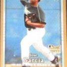 2007 UD First Edition Rookie Jose Garcia #216 Marlins