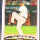2006 Topps Troy Percival #117 Tigers