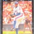 2007 Topps Orlando Hernandez #18 Mets