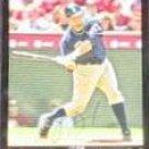 2007 Topps Josh Bard #23 Padres