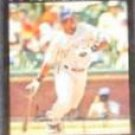 2007 Topps Tony Gwynn Jr. #37 Brewers