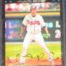 2007 Topps Adam LaRoche #38 Braves