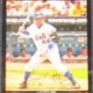 2007 Topps Lasting Milledge #76 Mets