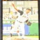 2007 Topps Ian Snell #82 Pirates