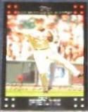 2007 Topps Pedro Feliz #103 Giants