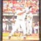 2007 Topps Carlos Delgado #125 Mets
