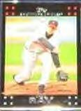 2007 Topps Chris Ray #162 Orioles