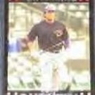 2007 Topps Carlos Quentin #208 Diamondbacks