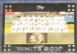 2007 Topps (Red Back) Chicago White Sox Team Card #226