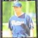 2007 Topps Greg Maddux #275 Padres