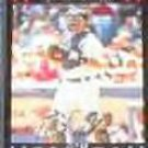 2007 Topps (Red Back) Jorge Posada #295 Yankees