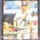 2007 Topps Joe Mauer #325 Twins