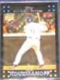 2007 Topps Rookie Kevin Kouzmanoff #263 Padres